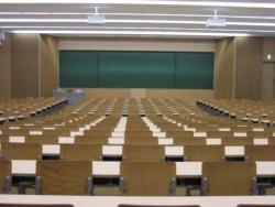 大学 講義室