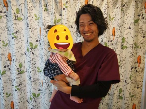 産後5ヵ月の赤ちゃんの抱っこは…
