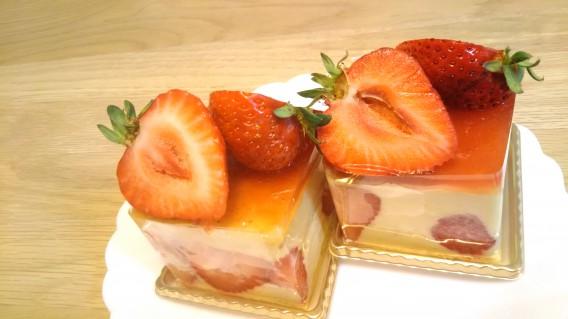 南森町のケーキ・お菓子・スイーツなら【オカシ セカイヤン~OKASHI SEKAIYAN】さんがオススメ